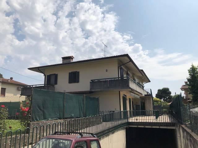Appartamento in vendita a Nuvolera, 3 locali, prezzo € 143.000 | PortaleAgenzieImmobiliari.it