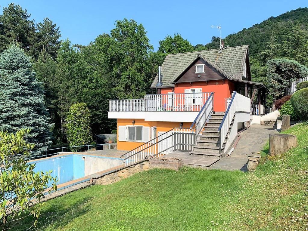 Foto 1 di Villa via Marmolada 2, Trana