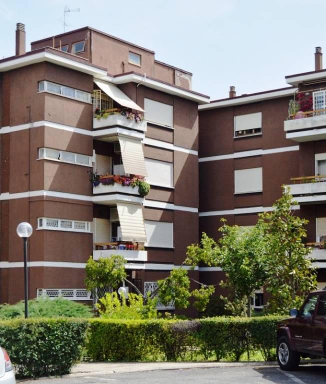 Appartamento in vendita a Roma, 3 locali, zona Zona: 6 . Nuovo Salario, Prati Fiscali, Tufello, Conca d'Oro, Città giardino, prezzo € 359.000 | CambioCasa.it