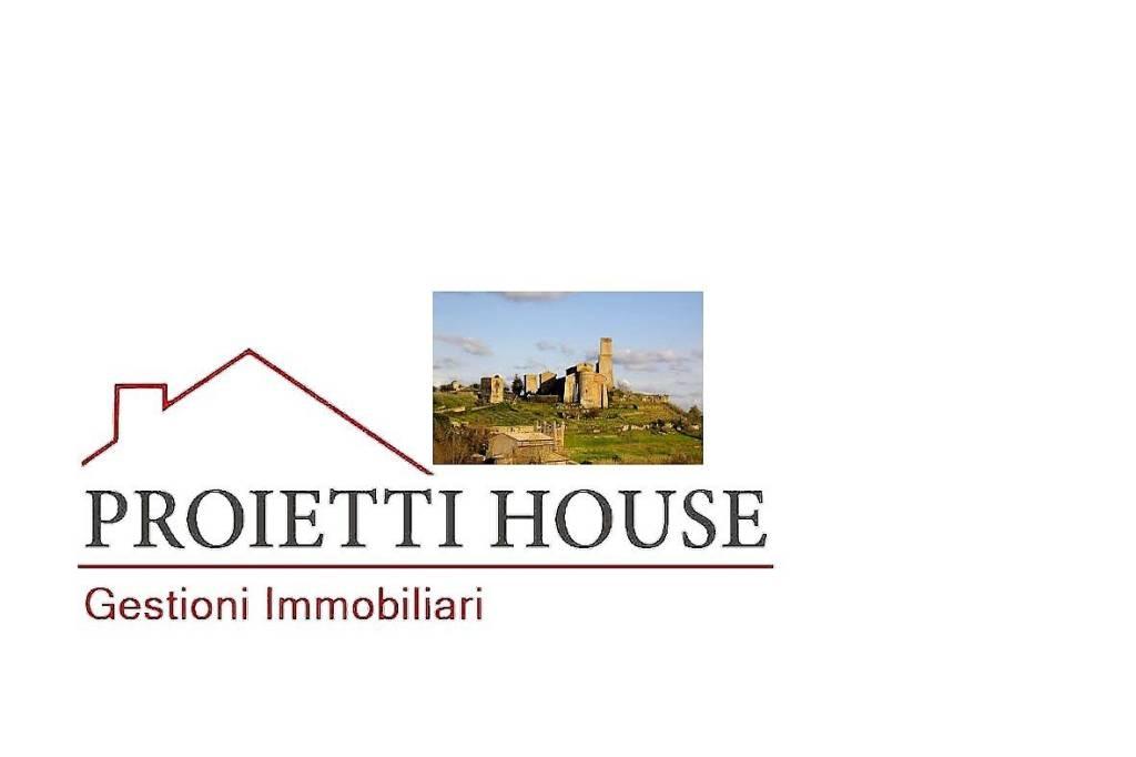 Foto 18 di Villetta a schiera via piansano, Tuscania
