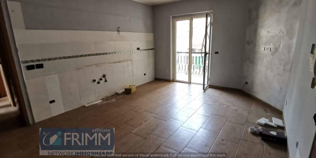 Appartamento in vendita corso Umberto Casalnuovo di Napoli