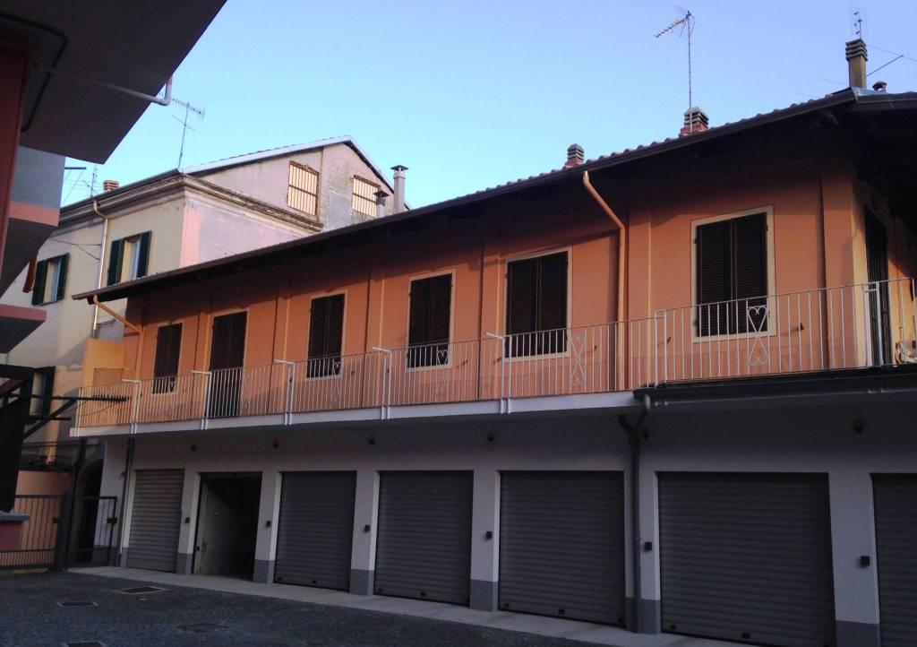 Foto 1 di Quadrilocale via Camillo Benso di Cavour, Strambino