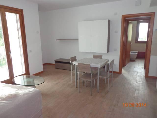 Appartamento in ottime condizioni arredato in affitto Rif. 7019041