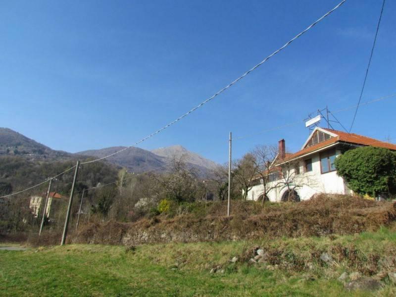 Villa in vendita a Cuorgnè, 10 locali, prezzo € 195.000 | PortaleAgenzieImmobiliari.it