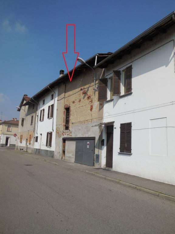 Magazzino in vendita a Biandrate, 1 locali, prezzo € 15.000 | PortaleAgenzieImmobiliari.it