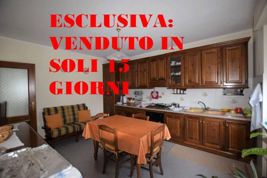 Foto 1 di Appartamento via San Fiorenzo 19, Mondovì