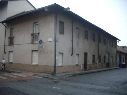 Foto 1 di Bilocale via Isonzo 1, Carignano