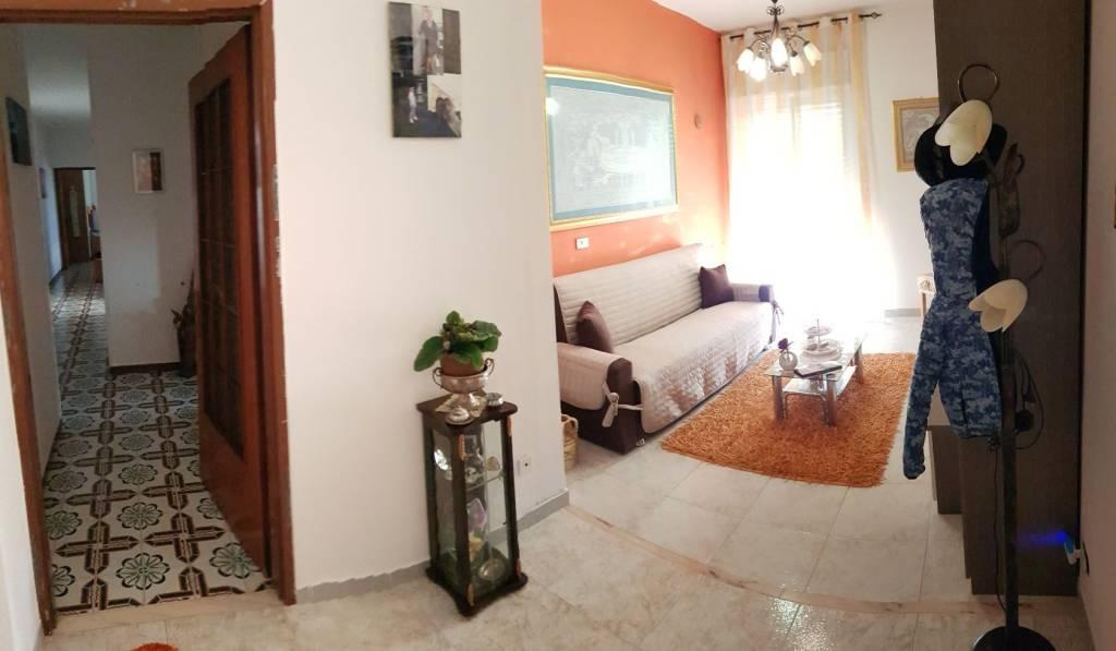 Appartamento in vendita via Ticino Augusta