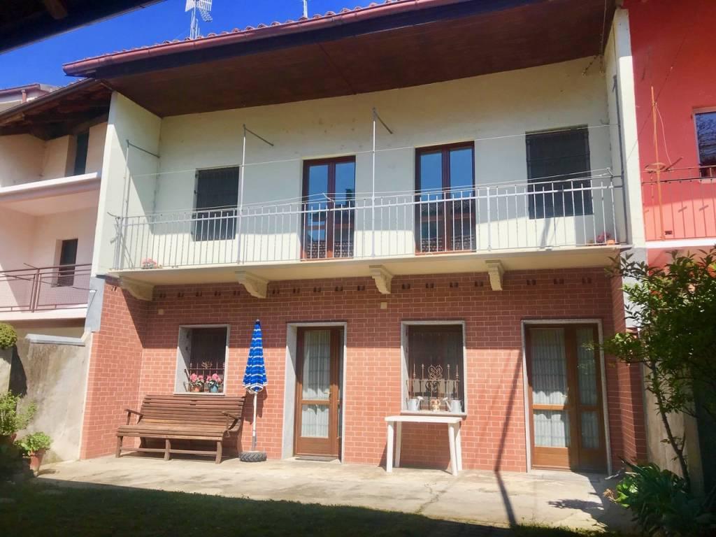 Foto 1 di Rustico / Casale via Crescentino, Vische