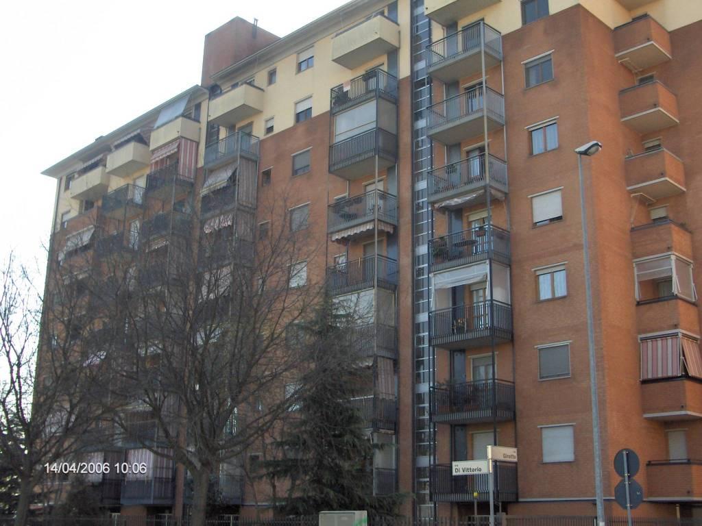 Foto 1 di Bilocale via San Marchese 44/3, Venaria Reale