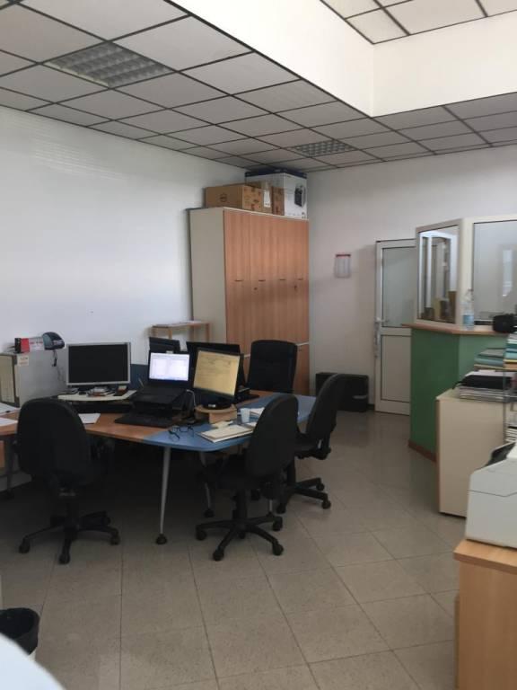 Ufficio-studio in Affitto a Rimini Semicentro: 3 locali, 47 mq