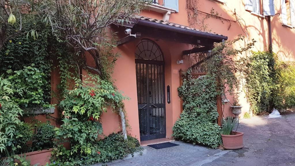 Attico in Vendita a Bologna Centro: 3 locali, 77 mq