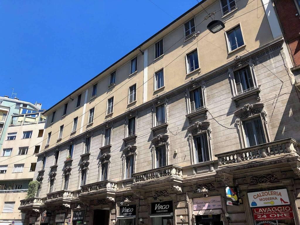 Negozio-locale in Affitto a Milano 03 Venezia / Piave / Buenos Aires: 1 locali, 30 mq