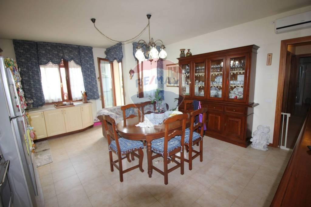Foto 1 di Trilocale via Verlato 2, Villaverla