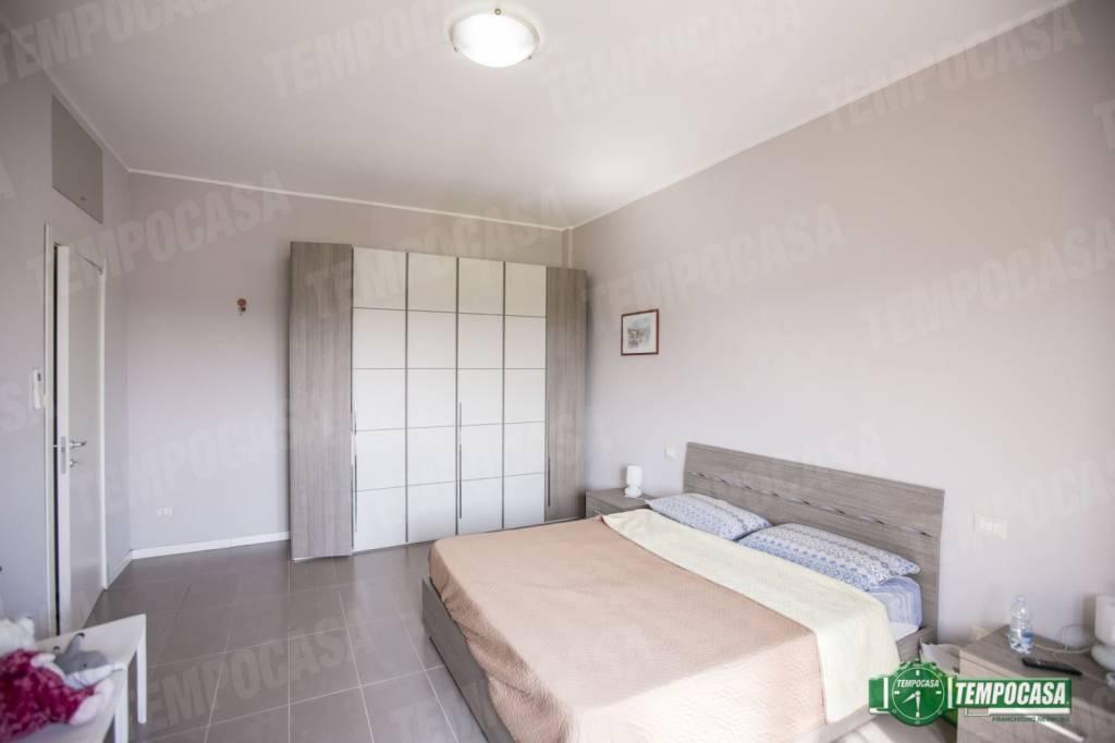 Appartamento in vendita via Antonio Gallini 12 Abbiategrasso