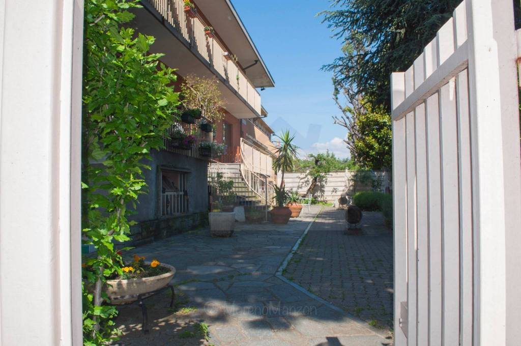 Appartamento in affitto a Rivoli, 4 locali, prezzo € 700 | PortaleAgenzieImmobiliari.it