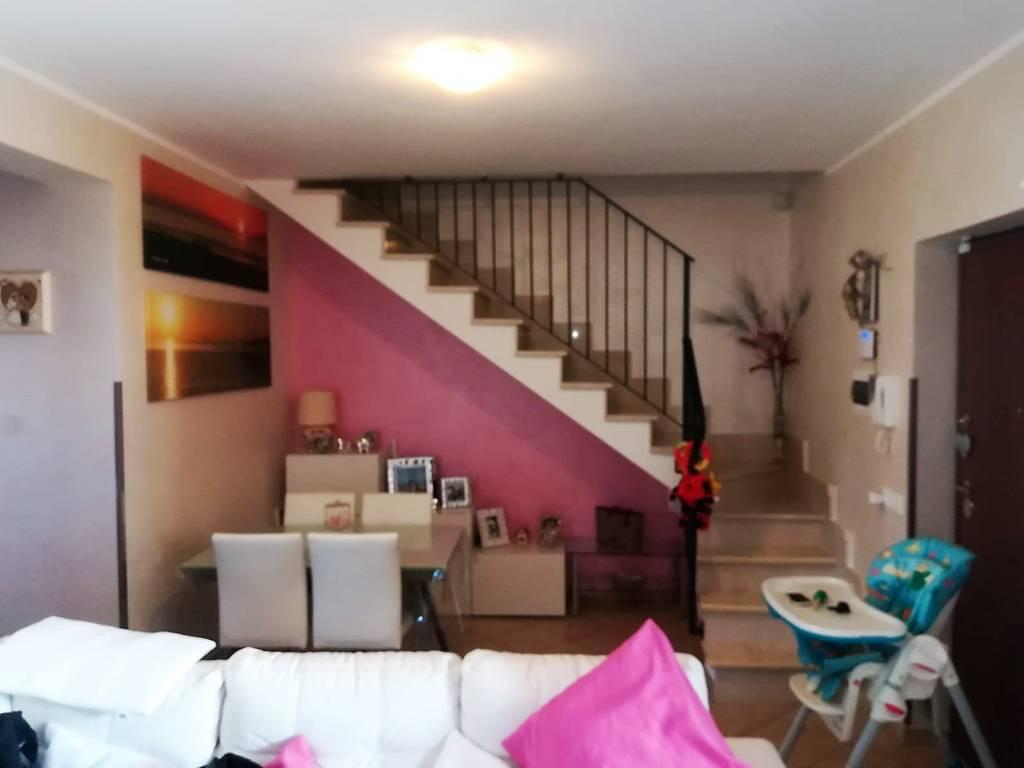 Appartamento in vendita a Albano Laziale, 4 locali, prezzo € 199.000 | PortaleAgenzieImmobiliari.it