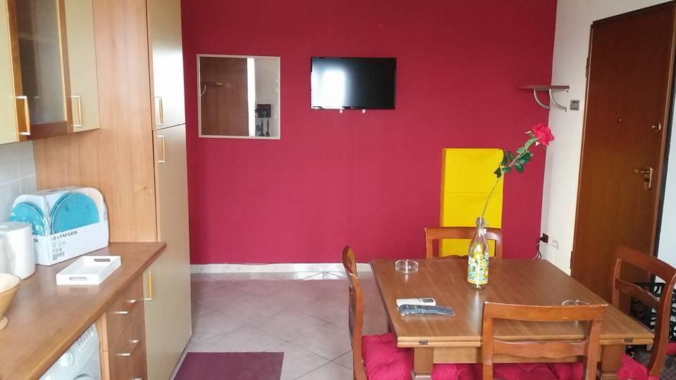Appartamento in vendita a Caselle Torinese, 2 locali, prezzo € 105.000 | CambioCasa.it