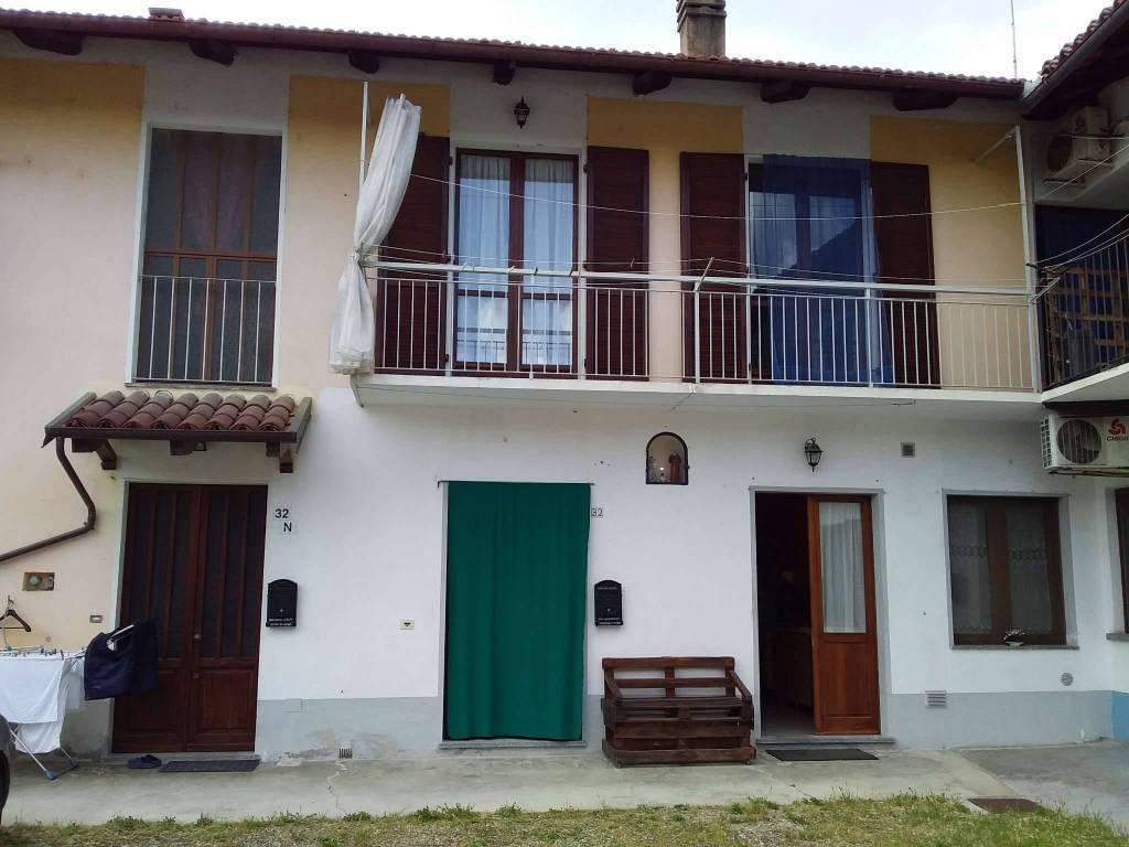Soluzione Indipendente in vendita a Castelnuovo Don Bosco, 5 locali, prezzo € 99.000 | CambioCasa.it