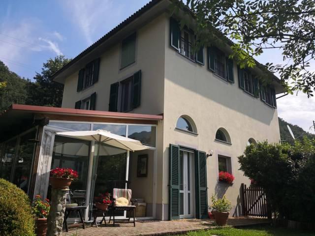 Foto 1 di Villa Montoggio