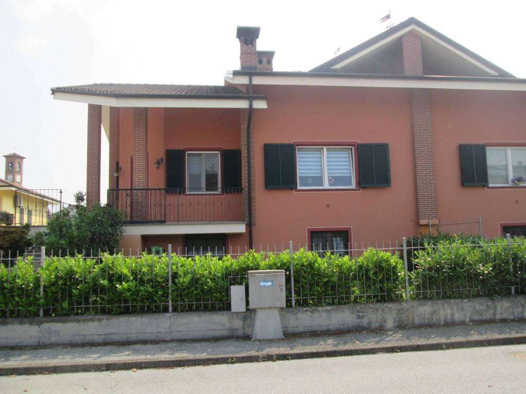 Foto 1 di Villa via Monsignor Fustella 9, Torre San Giorgio