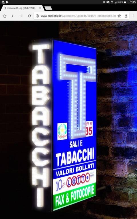 Tabacchi / Ricevitoria in vendita a Dongo, 2 locali, prezzo € 60.000 | PortaleAgenzieImmobiliari.it