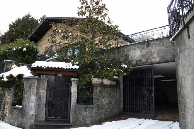 Villa in ottime condizioni arredato in vendita Rif. 4220983