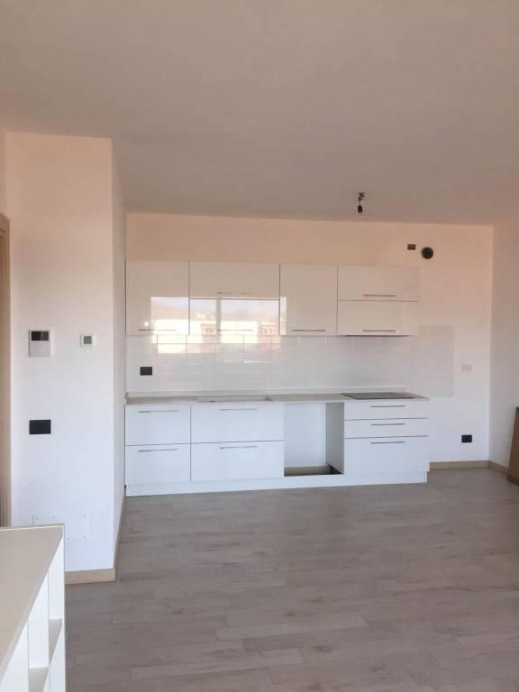Appartamento in vendita via Giacomo Matteotti Almenno San Bartolomeo