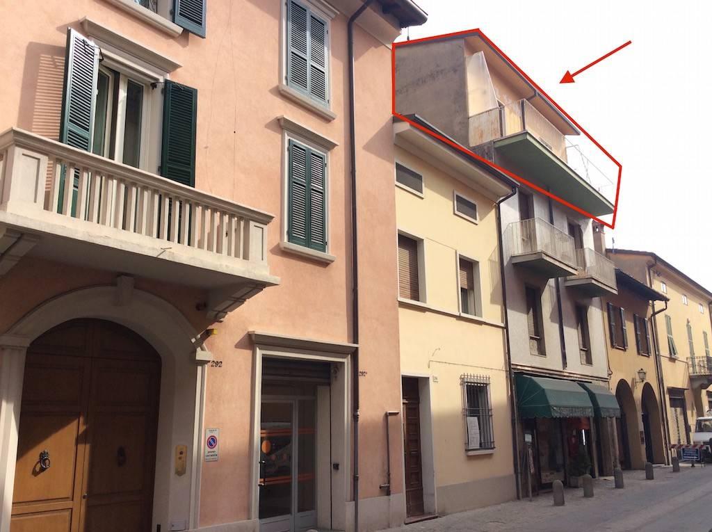Foto 1 di Appartamento via Emilia 302, Imola