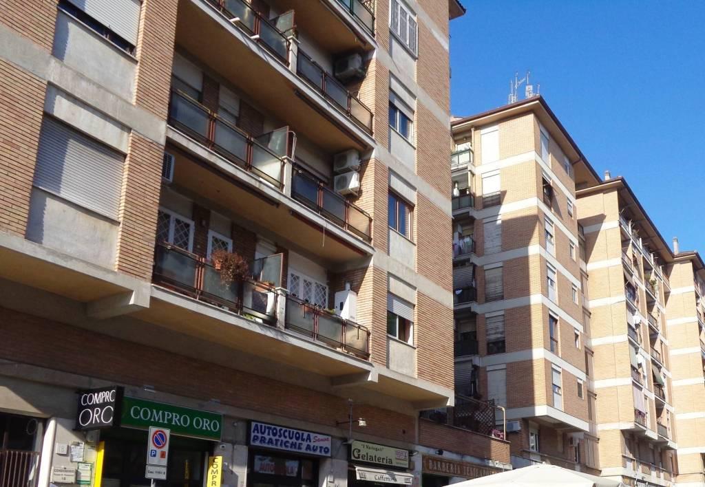 Appartamento in vendita a Roma, 2 locali, zona Zona: 6 . Nuovo Salario, Prati Fiscali, Tufello, Conca d'Oro, Città giardino, prezzo € 195.000 | CambioCasa.it