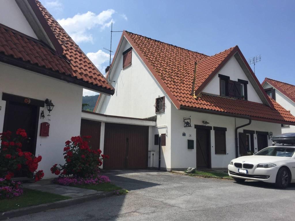 Villa in vendita a Vignolo, 6 locali, prezzo € 140.000 | PortaleAgenzieImmobiliari.it