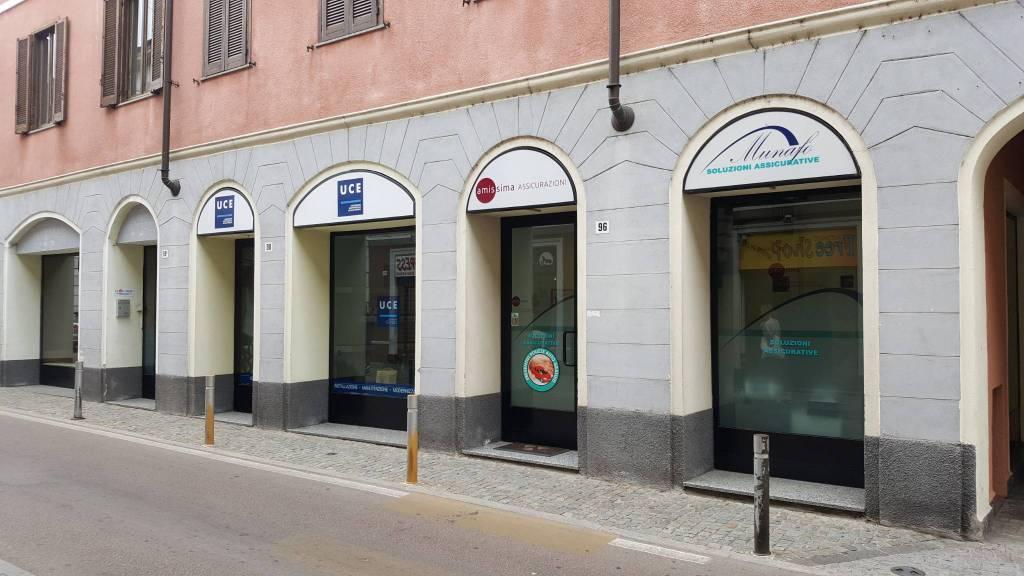 Negozio / Locale in affitto a Legnano, 5 locali, prezzo € 1.333 | PortaleAgenzieImmobiliari.it