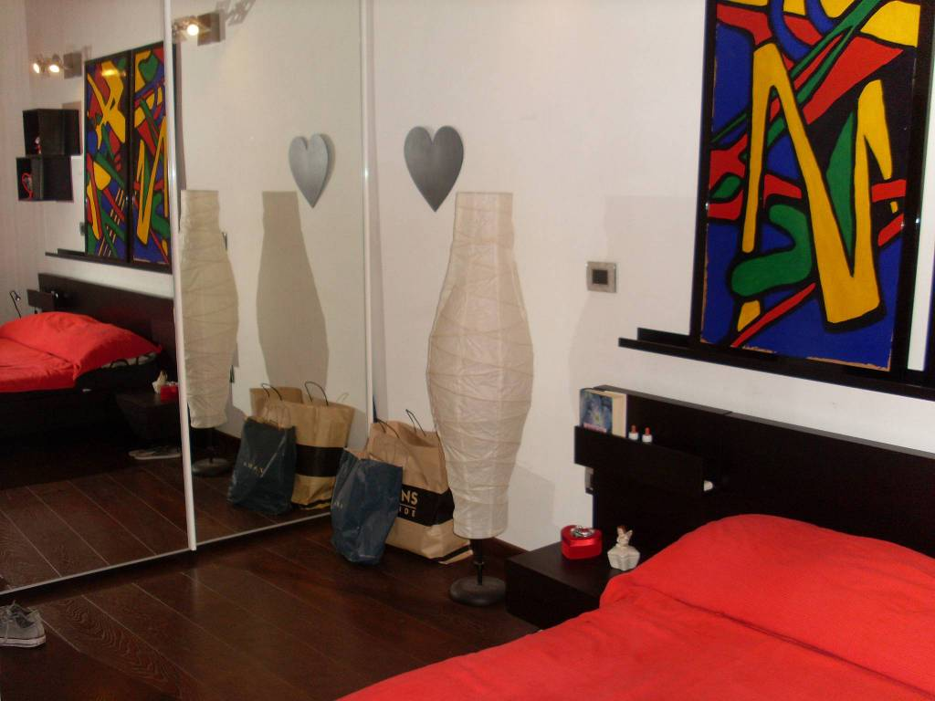 Stanza / posto letto in affitto Rif. 9289909