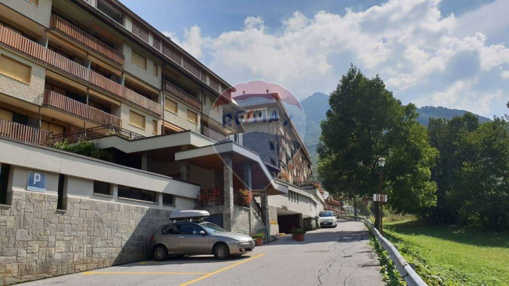 Foto 1 di Attico / Mansarda via Monte Cross - Strada Braia, 33, Limone Piemonte