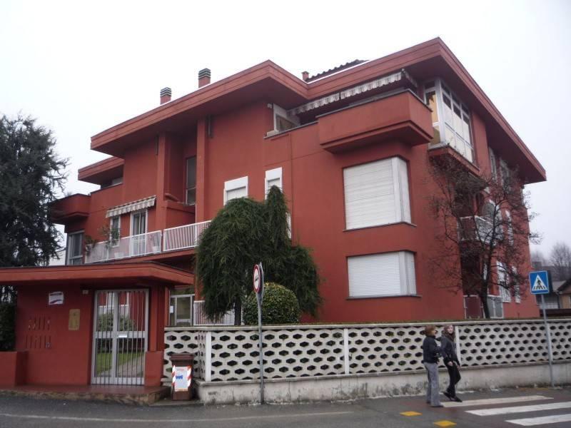 Appartamento in affitto a Caluso, 4 locali, prezzo € 500 | CambioCasa.it