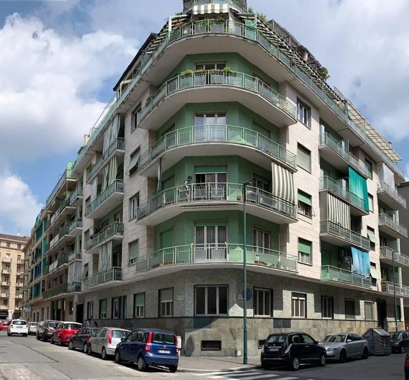 Appartamento in vendita Zona Santa Rita - via Alfiano, 12 Torino