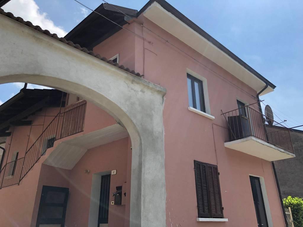Rustico / Casale in vendita a Roccasparvera, 4 locali, prezzo € 45.000 | PortaleAgenzieImmobiliari.it
