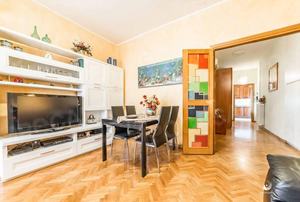 Appartamento in Vendita a Reggio Emilia:  3 locali, 117 mq  - Foto 1