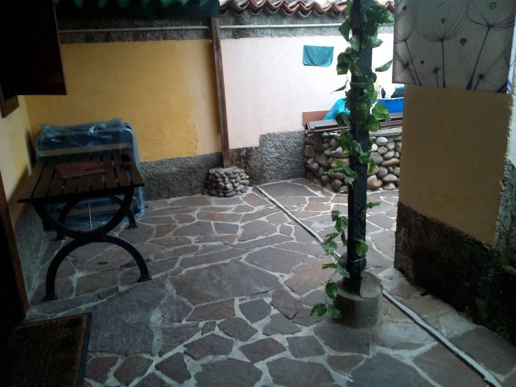 Appartamento in affitto a Castel Rozzone, 2 locali, prezzo € 350 | PortaleAgenzieImmobiliari.it