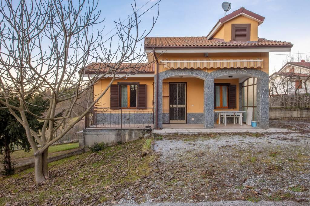Villa in vendita a Montezemolo, 3 locali, prezzo € 65.000   PortaleAgenzieImmobiliari.it