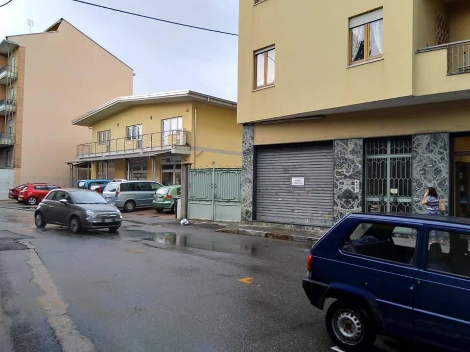 Negozio / Locale in affitto a Caselle Torinese, 1 locali, prezzo € 350 | PortaleAgenzieImmobiliari.it