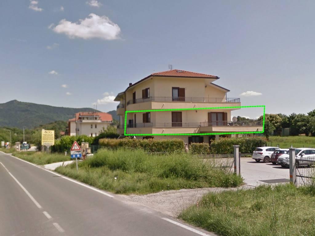 Appartamento in vendita a Giaveno, 3 locali, prezzo € 50.000 | CambioCasa.it