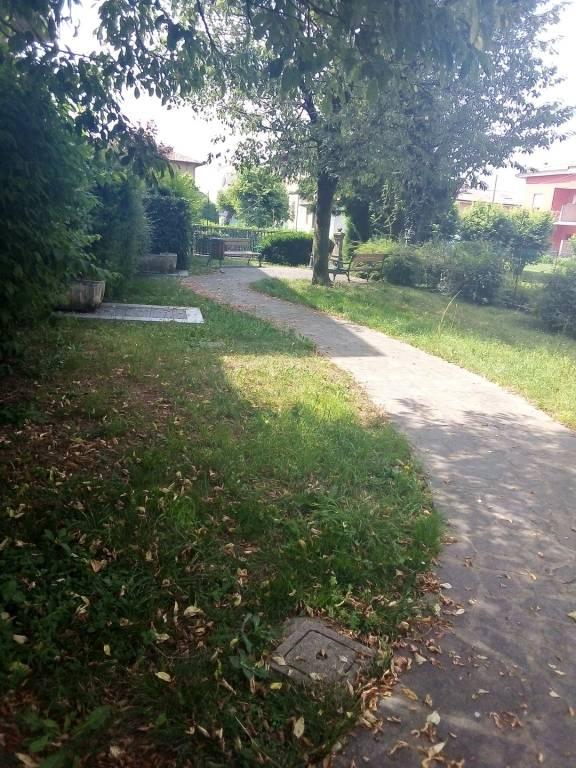 Appartamento in vendita a Verdellino, 3 locali, prezzo € 90.000 | CambioCasa.it