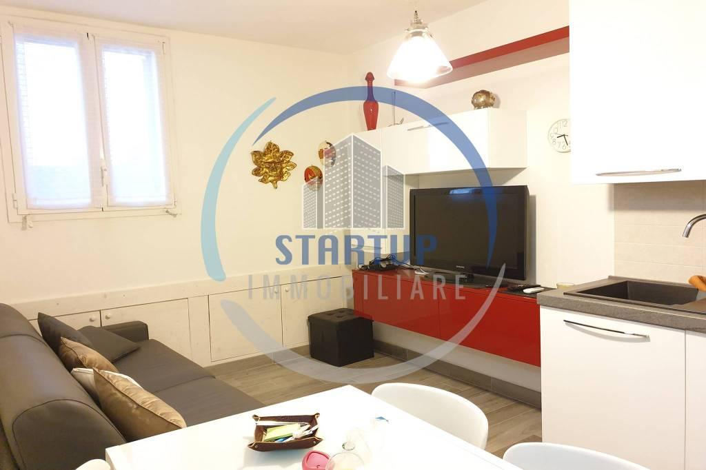 Appartamento in vendita a Milano, 2 locali, zona Zona: 3 . Bicocca, Greco, Monza, Palmanova, Padova, prezzo € 235.000 | CambioCasa.it
