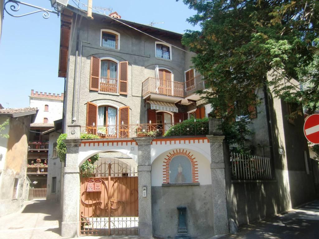 Appartamento in vendita a Canzo, 3 locali, prezzo € 138.000   PortaleAgenzieImmobiliari.it