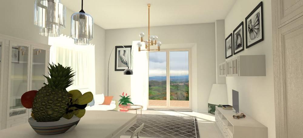 Appartamento in vendita a Carmignano, 4 locali, prezzo € 295.000 | PortaleAgenzieImmobiliari.it