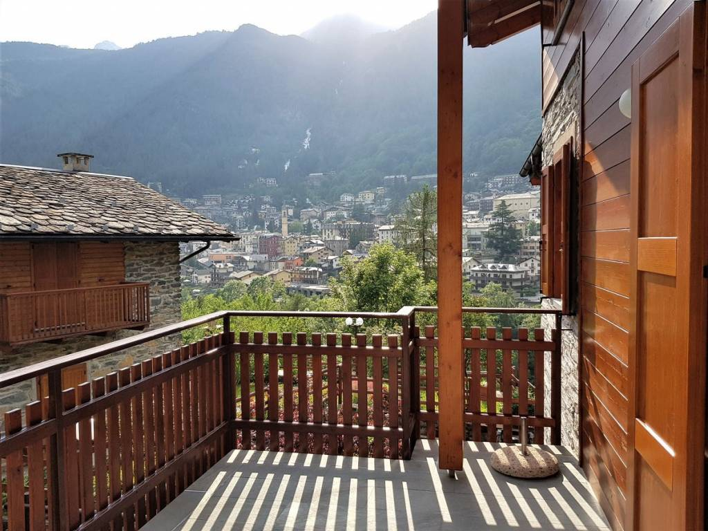 Appartamento in affitto a Caspoggio, 3 locali, Trattative riservate | PortaleAgenzieImmobiliari.it