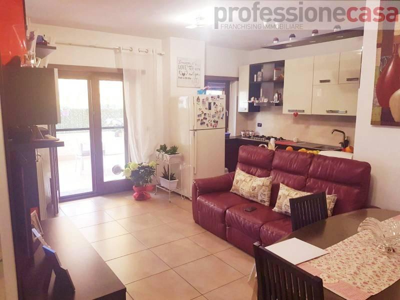 Appartamento in vendita a Piedimonte San Germano, 3 locali, prezzo € 93.000 | PortaleAgenzieImmobiliari.it