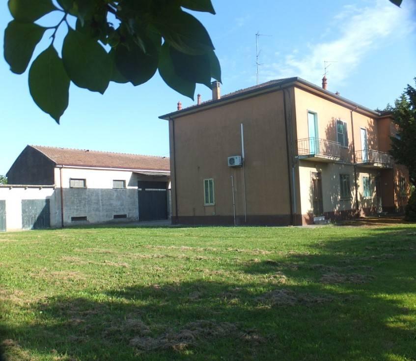 Foto 1 di Casa indipendente via San Giacomo 7, Masi Torello