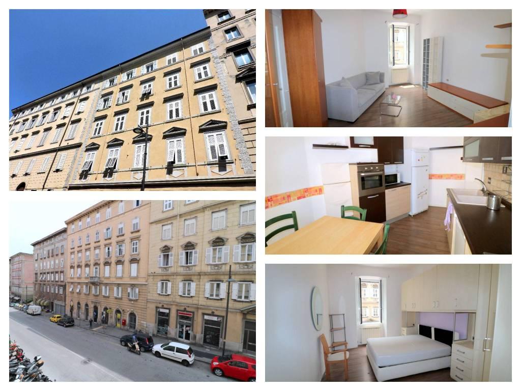Appartamento in ottime condizioni arredato in vendita Rif. 9303052